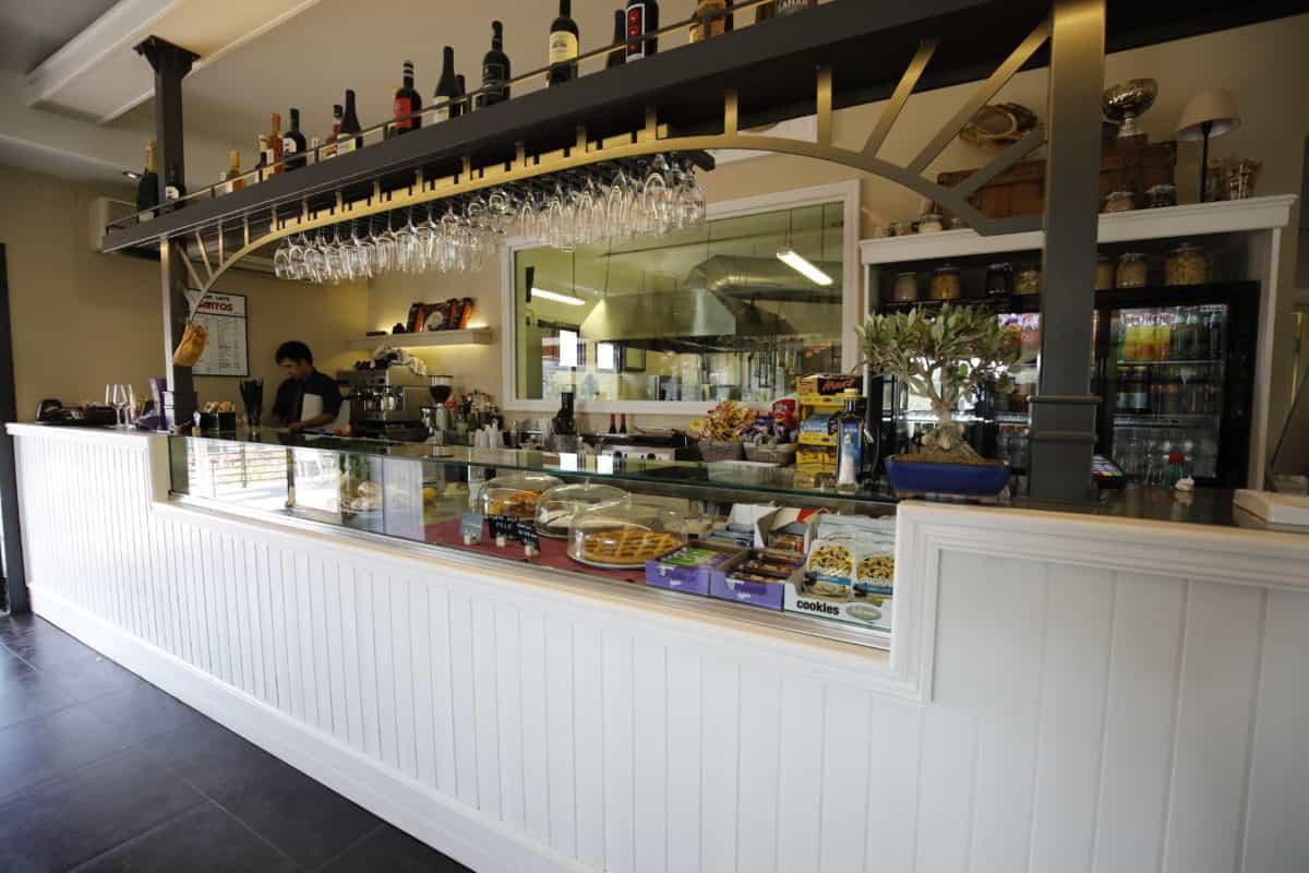 localiarreda arredamento bar e ristoranti a roma
