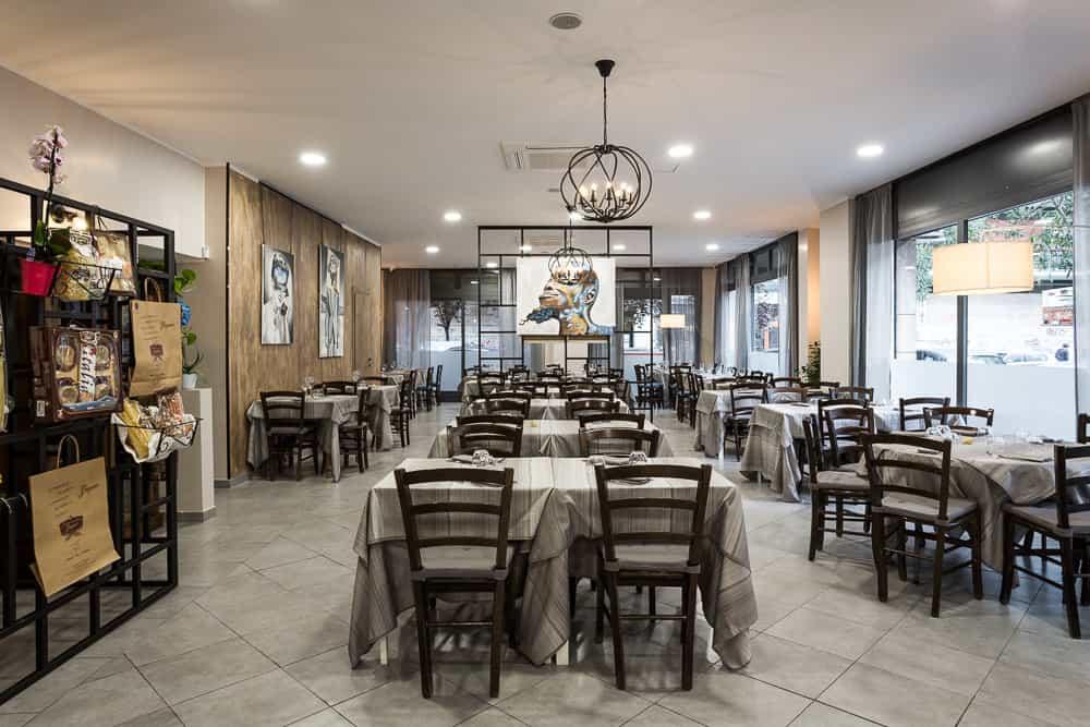 Arredamento bar e ristoranti roma arredare attivit lazio for Subito arredamento lazio