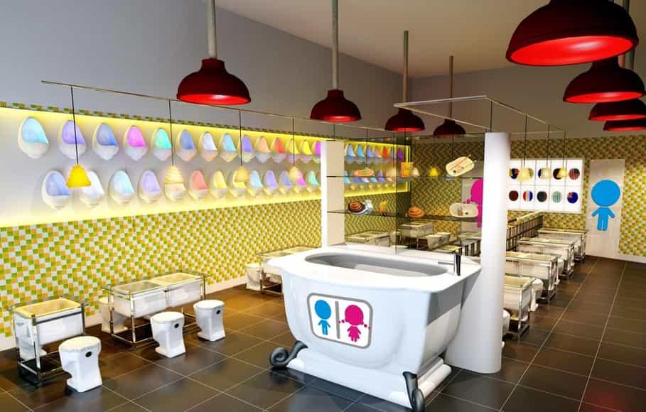 Modern Toilet Restaurant localiarreda blog