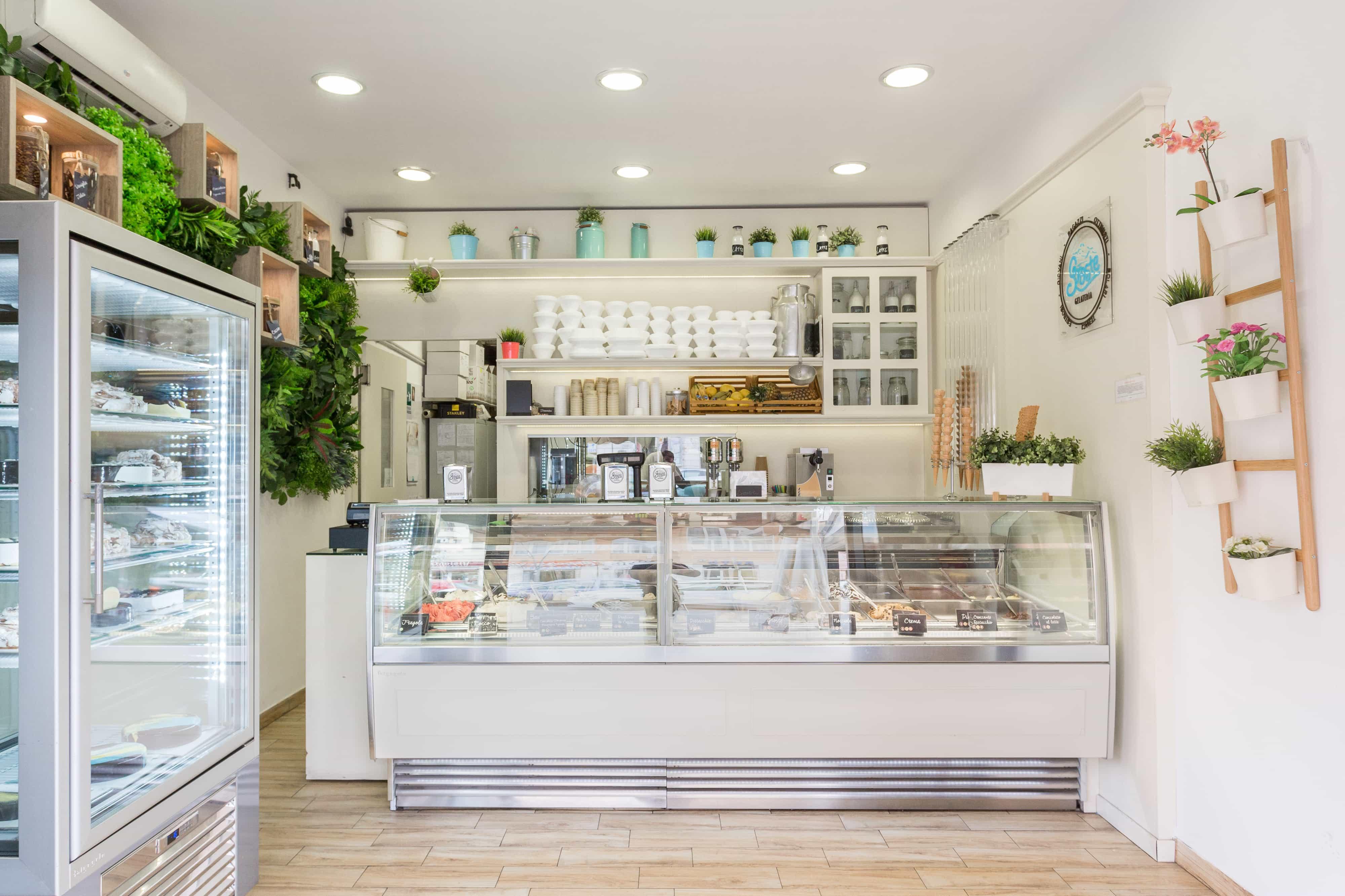 Arredamento locali roma e lazio arredare bar ristoranti for Subito arredamento lazio